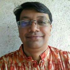 Kalpesh Kullanıcı Profili