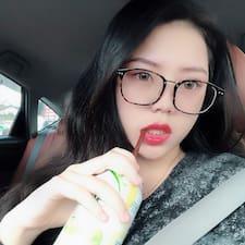 雪薇 User Profile