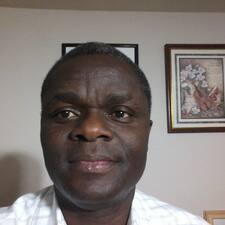 Olusegun Samuel님의 사용자 프로필