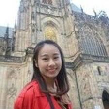 Nutzerprofil von Yaohan