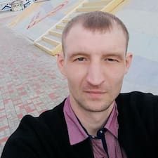 Марсель Kullanıcı Profili