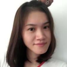 晶晶 Kullanıcı Profili