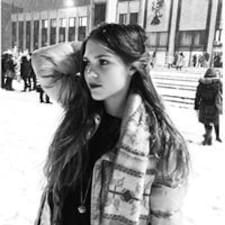 Profil Pengguna Varvara