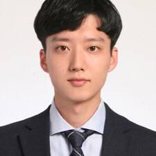 우빈 User Profile