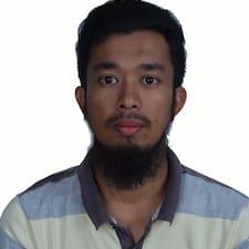 Profil Pengguna Shahhir