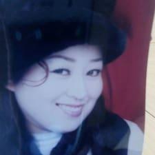 杨海霞 User Profile
