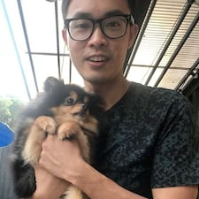 Profil utilisateur de Thai Hoo