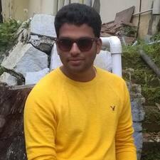 Yagna Teja User Profile