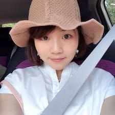 Perfil de usuario de Ivymengyun