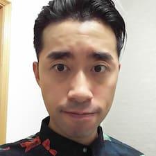 Yeung User Profile