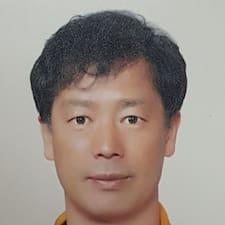 Profilo utente di Soohyeon