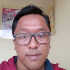 Mohamad Ilham - Profil Użytkownika