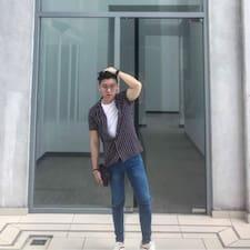 Chong Ming User Profile