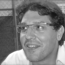 Profilo utente di François-Renaud