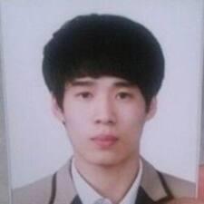 Профиль пользователя 경원
