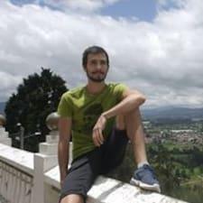 Profilo utente di Zuria