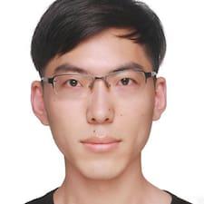 Jiahao User Profile