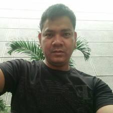 Profil utilisateur de Nong