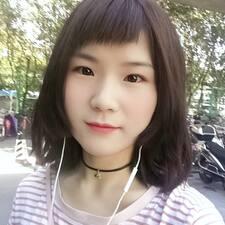 Perfil do utilizador de Liu
