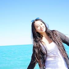 Yushan - Profil Użytkownika