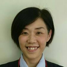 幸子 User Profile