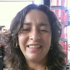 Emilce User Profile