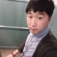 Profil utilisateur de Youngwook