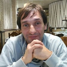Pepe Brukerprofil