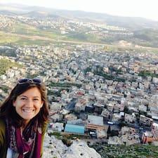 Jenna Weinberg - Profil Użytkownika
