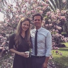 Emma (& Lee) User Profile