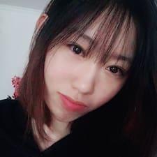 Профиль пользователя Suya