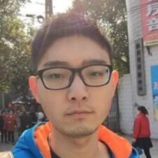 Ruidong User Profile