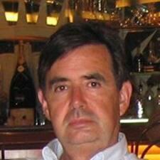 Manuel Augusto Brukerprofil