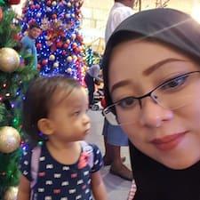 Siti Hadijah - Profil Użytkownika