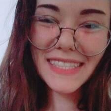 Darby Hidemi User Profile