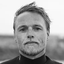 Ruben User Profile