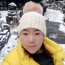 Perfil do utilizador de Shujin