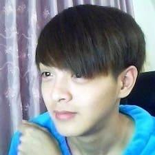 Nutzerprofil von 志威