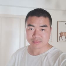 Profil korisnika 姓黄
