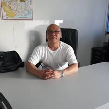 Damien Kuon User Profile