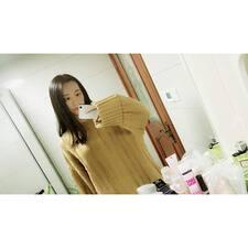 Profil utilisateur de Hengyu