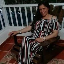 Profil utilisateur de Olga Patricia