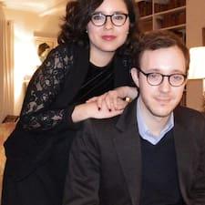 Το προφίλ του/της Ian & Erika