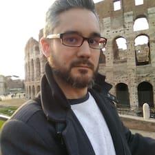 Profil utilisateur de Antonio J.