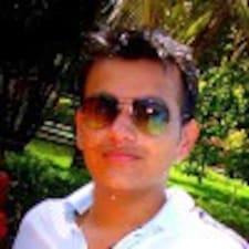 Profil Pengguna Shagun