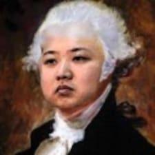 Profil utilisateur de Yanji