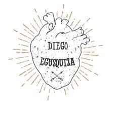 Perfil de usuario de Diego