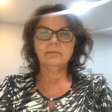Профиль пользователя Donna
