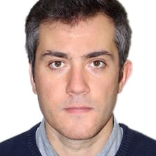 Rodolphe - Uživatelský profil