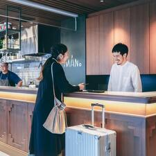 Perfil de usuario de Imano大阪心斎橋ホステル